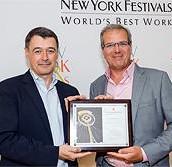 «Авторадио» — финалист NYF Radio Awards 2013: одним из лучших признан сюжет о проекте «Особенные дети»
