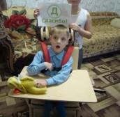 Никита Фокеев, Зеленодольск