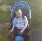 Даниил Винник, 9 лет, с. Березовка, Алтайский край