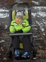 Никита Пономаренко, 4 года, Грайворон, Белгородская область
