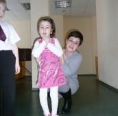 Гордея Полушина, 6 лет, Йошкар-Ола, Марий Эл