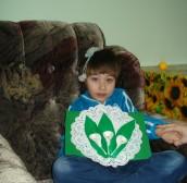 Ангелина Петракова, 6 лет, Ейск, Краснодарский край