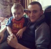 Самир Степанов, 3 года, Шемордан, Татарстан