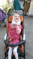 Мария Лунина, 7 лет, Астрахань, Астраханская область