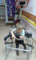 Сергей Музалев, 3 года, Колывань, Новосибирская область