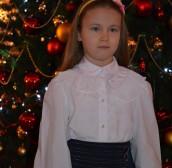 Ангелина Буянова, 8 лет, Ульяновск, Ульяновская область