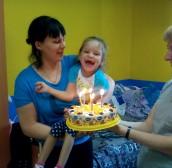 Юлия Найденова, 6 лет, с.Троицкое, Сахалинская область