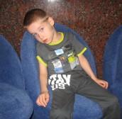 Александр Турыгин, 9 лет, Ярославль, Ярославская область