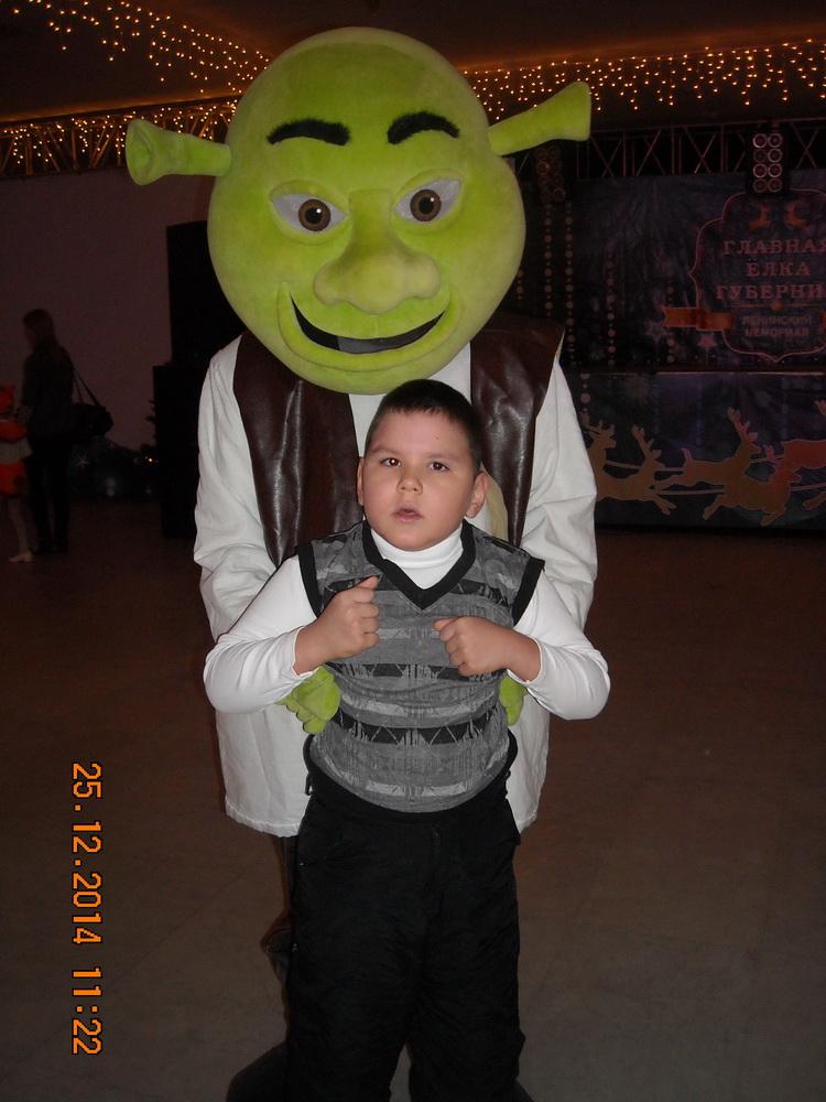 Айдар Загидуллин, 9 лет, Ульяновск, Ульяновская область