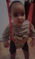Рамазан Сафин, 1 год, Усады, Татарстан