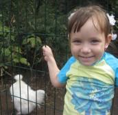 Влада Андреева, 4 года, п.Приволжский, Татарстан