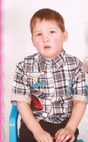 Илья Докучаев, 6 лет, Нижний Тагил, Свердловская область