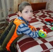 Иван Латкин, 7 лет, с. Барановка, Алтайский карй