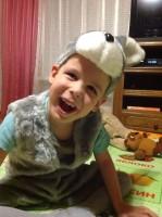 Дмитрий Бельтюков, 6 лет, Торжок, Тверская область