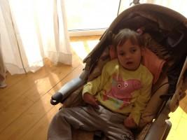 Мария Квашневская, 5 лет, Ипатово, Ставропольский край