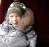 Артём Клещерёв, 7 лет, Ульяновск, Ульяновская область