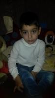 Радион Шебзухов, 5 лет, Черкесск, Карачаево-Черкессия