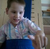 Владимир Юдин, 10 лет, Тула, Тульская область