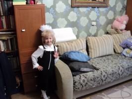Богдана Евстифеева, 8 лет, п.Большой Исток, Свердловская область