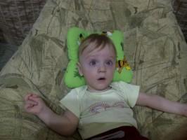 Макар Пещеров, 2 года, Златоуст, Челябинская область