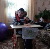 Виталий Гончаров, Екатерининское