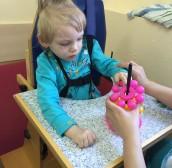 Алиса Васильева, 3 года, Новый Уренгой, Ямало-Ненецкий АО