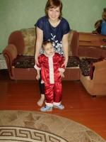 Самат Мухутдинов, 5 лет, Аксубаево, Татарстан