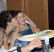 Максим Брюханчик, 4 года, Таманский, Краснодарский край