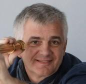 Роман Егоров — человек Добра