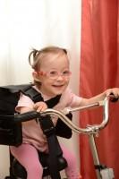 Аксинья Шашина, 5 лет, Аксубаево, Татарстан