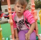 Мария Скрябина, 6 лет, Лесной, Свердловская область