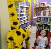 Елена Ковалёва, 6 лет, Краснодар, Краснодарский край