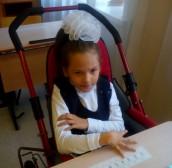 Ильдана Шаймарданова, 6 лет, Казань, Татарстан