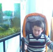 Дмитрий Демидов, 8 лет, Орехово-Зуево, Московская область