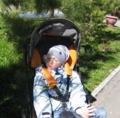 Владислав Завадский, 9 лет, Поронайск, Сахалин