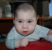 Сабир Ахбаев, 1 год, Нижнекамск, Татарстан