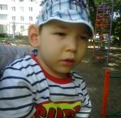 Амин Хамидуллин, 6 лет, Уфа, Башкортостан