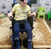 Даниил Сабадашев, 9 лет, с. Пешково, Ростовская область