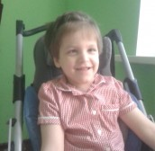 Алина Дерибас, 6 лет, Хатукай, Адыгея