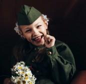 Кира Казакова, 9 лет, Ивановка, Крым