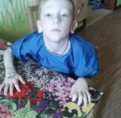 Максим Трофимов, 8 лет, Барнаул, Алтайский край