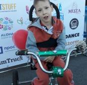 Данияр Мирзахалов, 8 лет, Ульяновск, Ульяновская область
