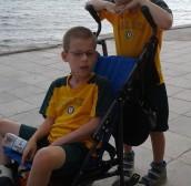 Максим Криворучко, 9 лет, Симферополь, Крым