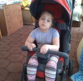 Анна Иванова, 9 лет, Нижний Баскунчак, Астраханская область