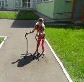 Алсу Фасхиева, 8 лет, Набережные Челны, Татарстан