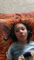 Даниил Осташков, 8 лет, Омск, Омская область