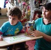 День добрых дел в федерации ММА Оренбуржья