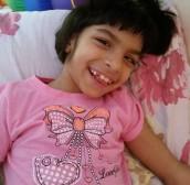 София Покала, 7 лет, Москва, Московская область
