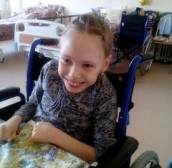 Виктория Цыганкова, 7 лет, Балаково, Саратовская область