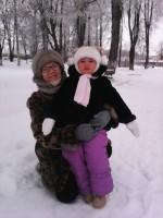 Эльвира Доронина, 4 года, Ясногорск, Тульская область